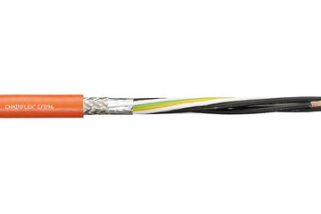 chainflex® motor cable CF896