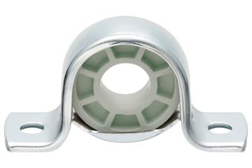 igubal® pillow block bearings, PP, iglidur® J4