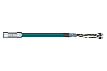 readycable® motor cable similar to Parker iMOK42, base cable PVC 7.5 x d