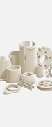 Have components produced in 3D printing service