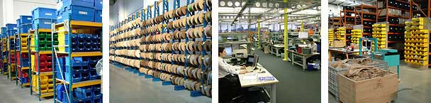 igus® UK factory