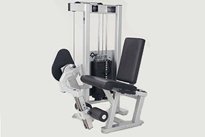 drylin® in fitness equipment