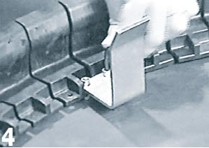 TwisterChain Assembly
