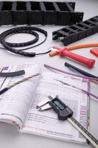 igus® igus® EPLAN database for chainflex® cables