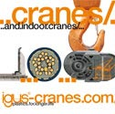 Cranes and Indoor Cranes CD
