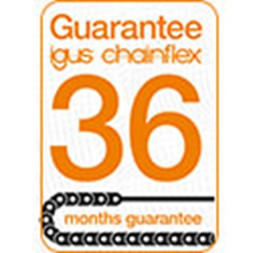 36 month guarantee