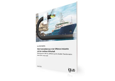 White paper: automation in the maritime sector