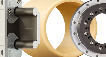dry-tech® products for the machine tools industry