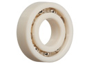 Grooved ball bearing - xirodur® T220 - for the tobacco industry